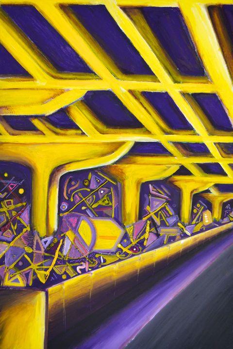Highway Underbelly - Joshua Chiang