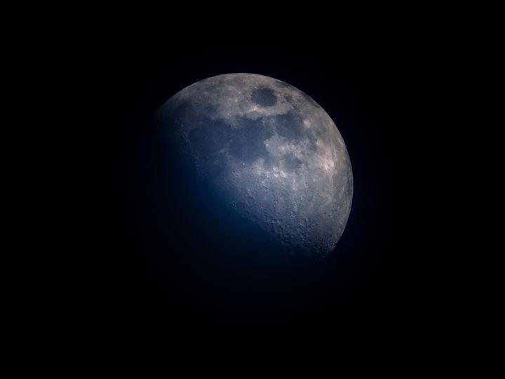 Moon - Dimy