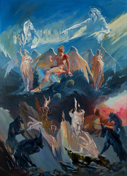 Judgement Day - Andrey Esionov