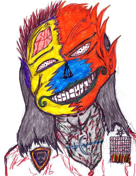 General Moreaux - My Art - F.M