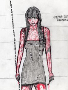 American Mary - Fan Art