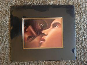 Black is Black (Sis) by Poncho Brown