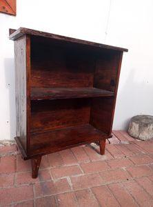 YSS bookshelf