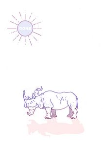 Rhino wizard