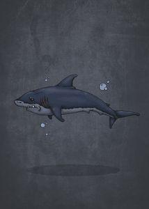 Depths_Shark