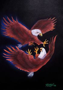 Eagle Mates