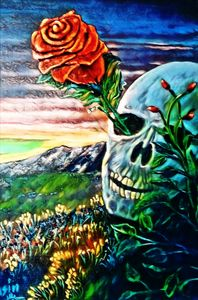 """""""Eye of the Beholder,"""" by KC Krimsin"""