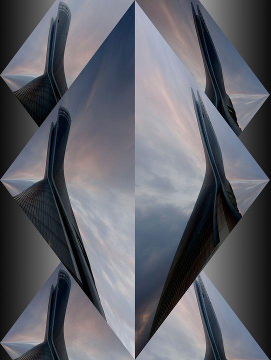 Hadid Tower - enzorephoto