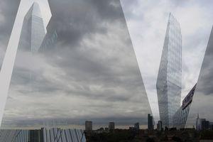 Sky Line di Milano