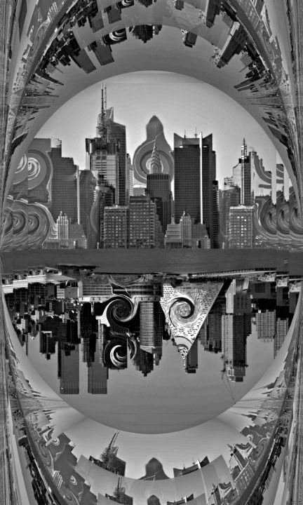 Memories in NYC - NDKV13