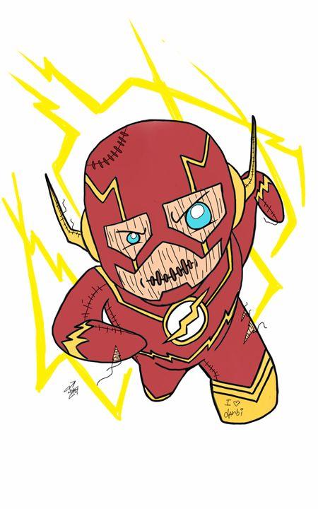 flash ragdoll - Dannyz World