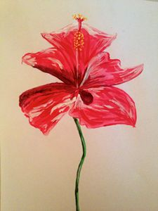 Spring Red