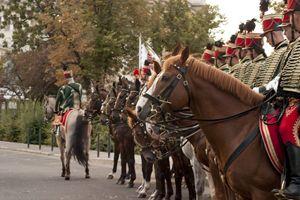Hussars, Hungarian Cavalry