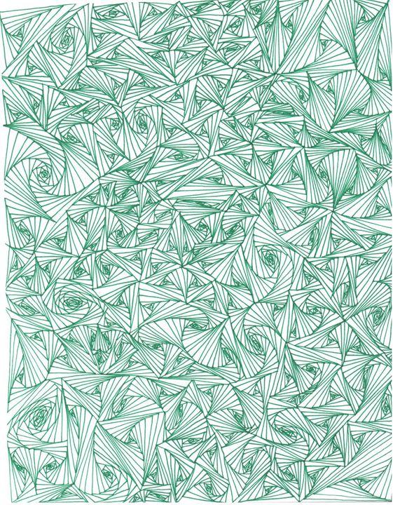 Swirls and Twirls - Jay J