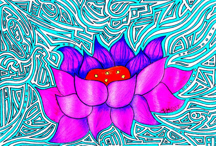 Bloom - Jay J