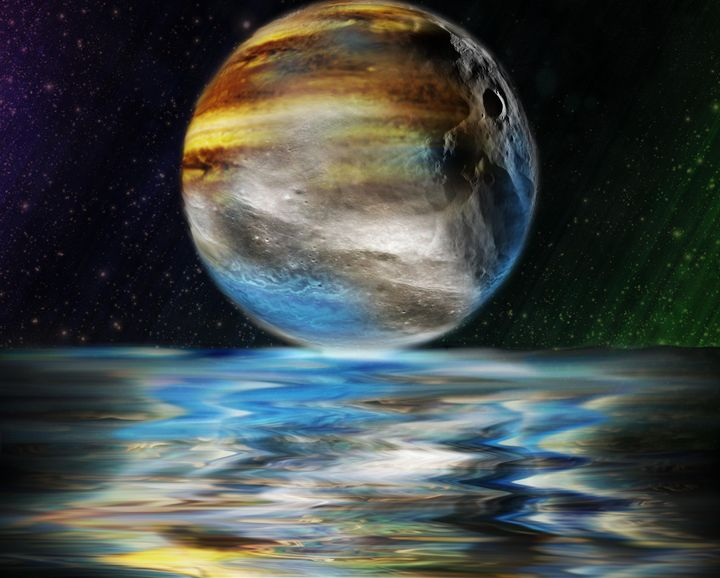 Planet - Jay J