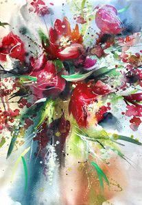 Flying Bloom