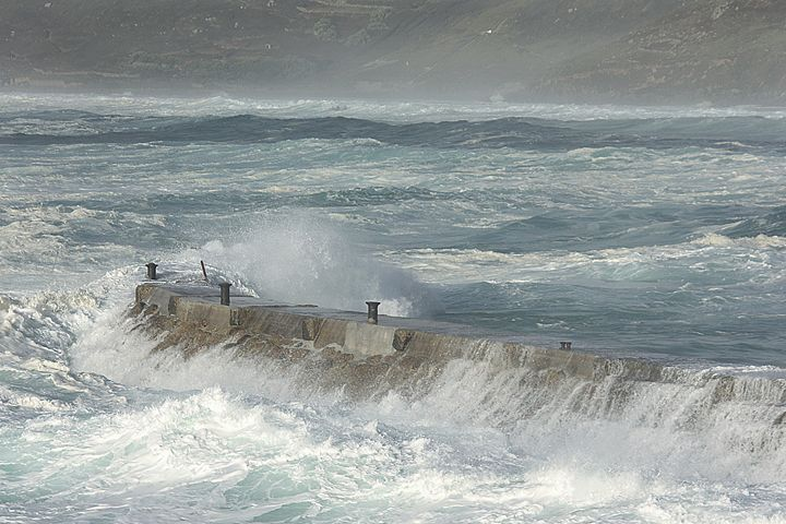 Storm Surge - Linsey Williams