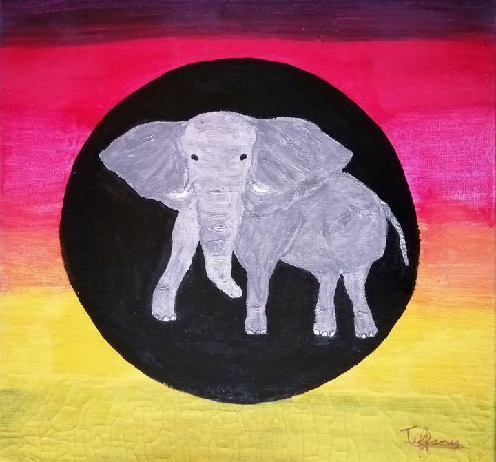 Elephants - Diversity