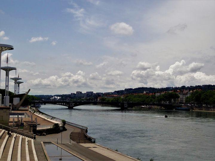 Small view of Lyon 1 - Diversity