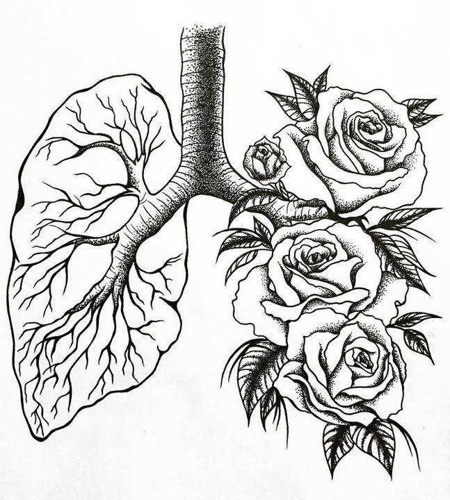 Breathe You In - Maria Zabara