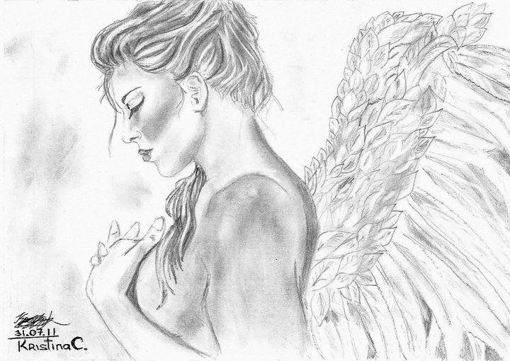 guardian angel - ManieraStyle