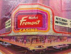 Hotel Fremont Casino