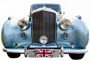 Bentley '50