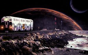 Space Depot - Ted Matzek    (Aka Sunnyboyted)