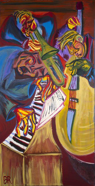 Jazz Band - Bennett Rambo