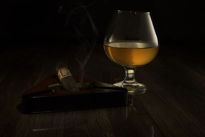 Undercrown & Bourbon - Christian Cole Photography