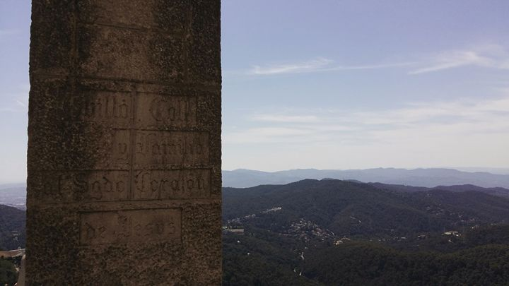 From higher hights - Art & Adventure