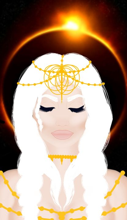 Amunet - Krista Dibello