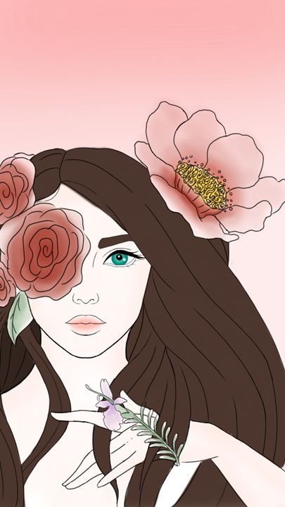 Gaia - Krista Dibello
