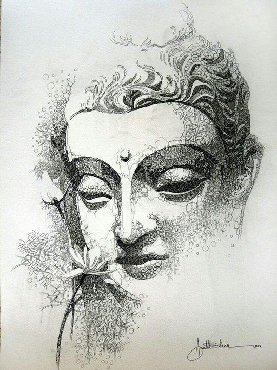 Gautam buddha - PRABHAT