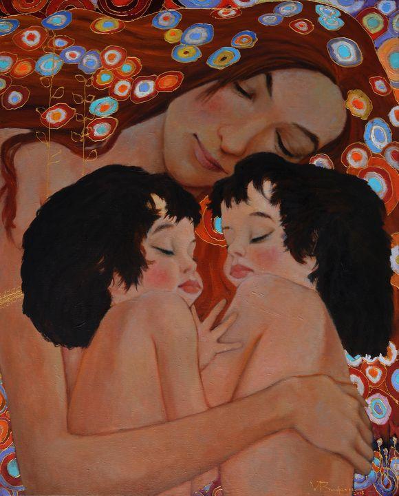 Tenderness - Valer-As Gallery