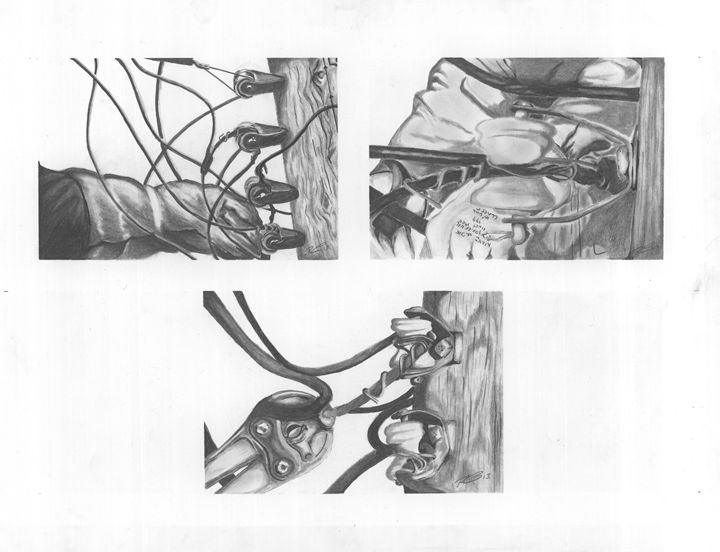 Secondaries - Robert compton