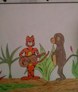 Jungle Jam!