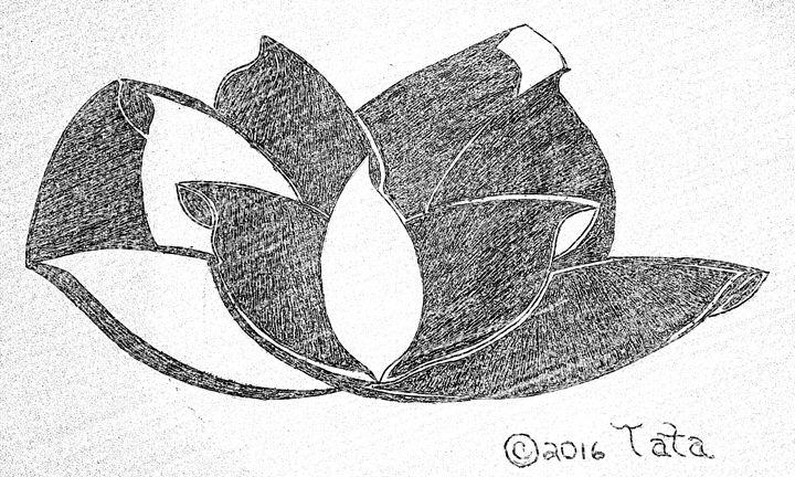 A Lotus Helmet - Tata Kimfa