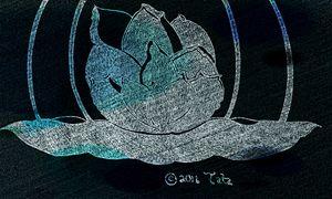 Lotus Globe - Tata Kimfa