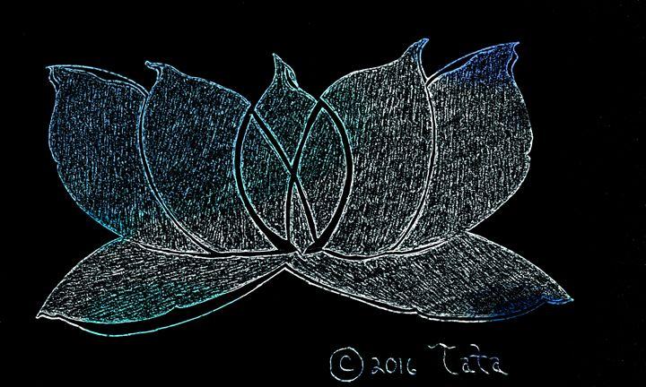 Lotus Stance - Tata Kimfa