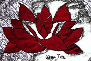 Lotus Holder - Tata Kimfa