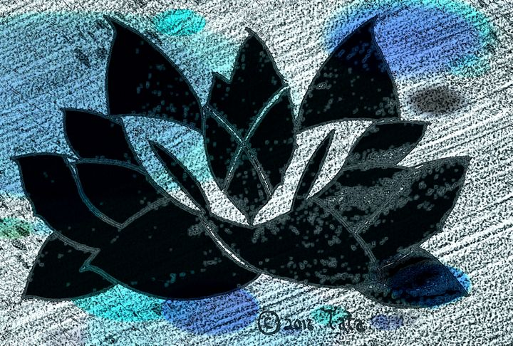 Lotus Velvet - Tata Kimfa