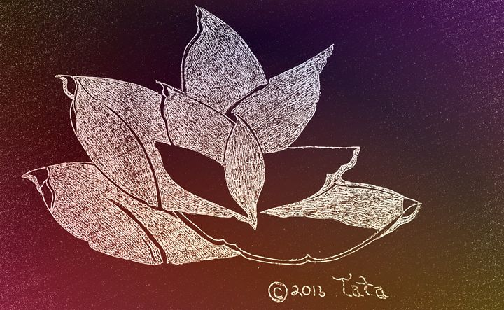 Mix Leaf - Tata Kimfa