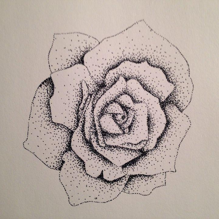 Rose - Maelid