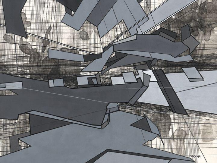 walls - Erik Shutov