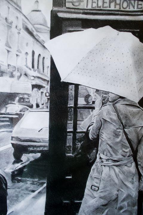 """In The City"" - EMC_ART"