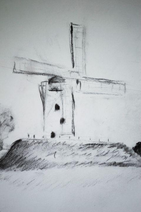 Windmill - EMC_ART