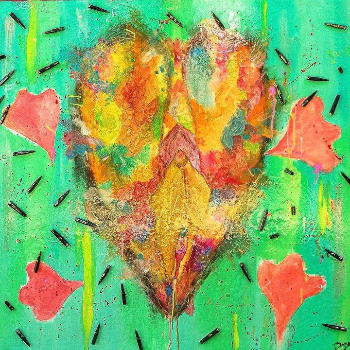 Love & Hate - Robin Reyes