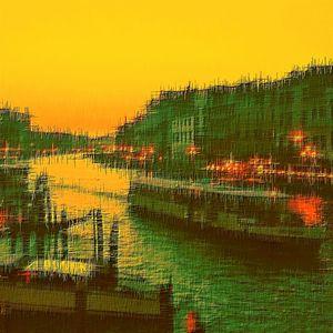Buona notte Venezia, mi amor!